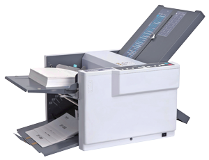 DF850c Tabletop Folder