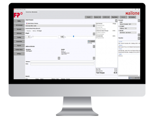 MailOne Screen